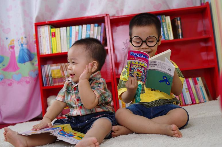 How To Teach A 5 Year Old To Read